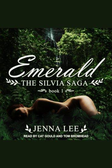 Emerald - The Silver Saga Book 1 - cover