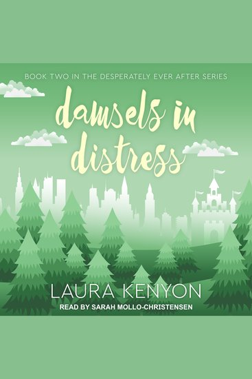 Damsels in Distress - cover