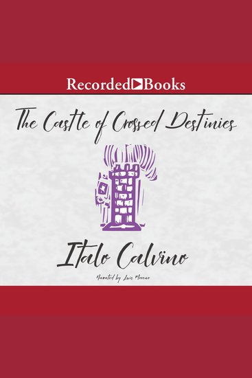 The Castle of Crossed Destinies - cover