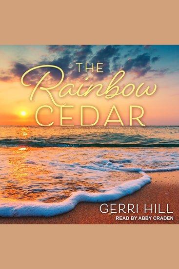 The Rainbow Cedar - cover