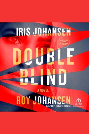 Double Blind - A Novel - cover