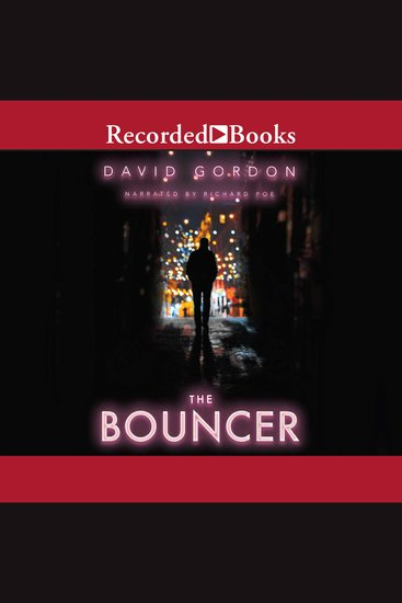 The Bouncer - cover