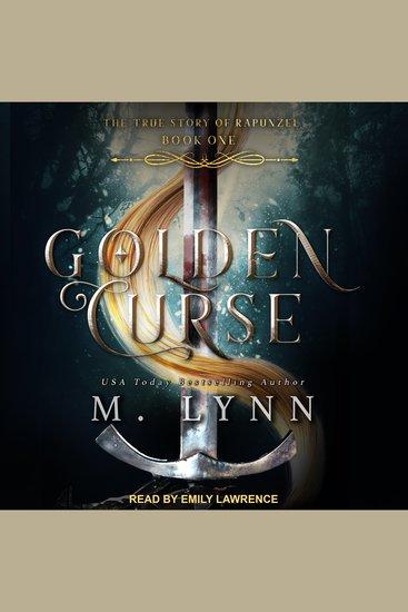 Golden Curse - cover