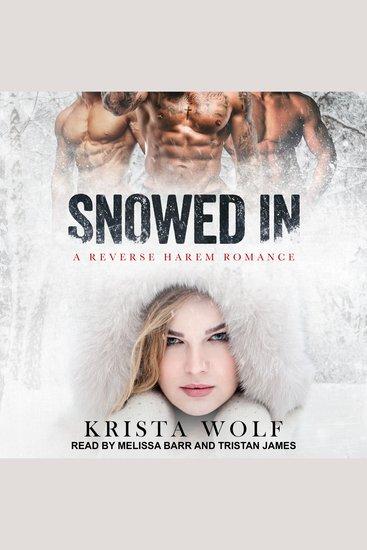 Snowed In - A Reverse Harem Romance - cover