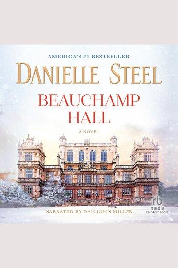 Beauchamp Hall - cover