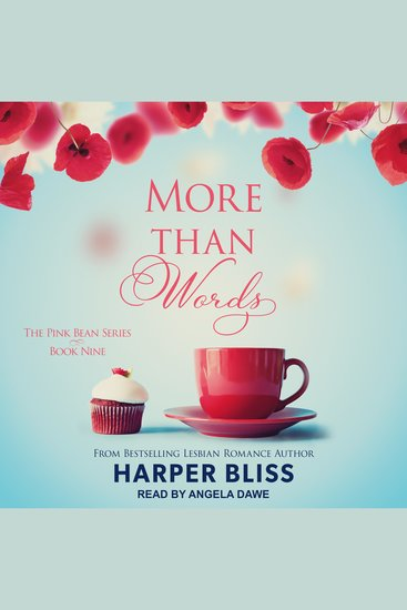 More Than Words - Building Walls Around Your Heart Is Easier Than Breaking Them Down A Novel - cover