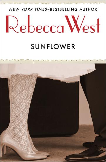 Sunflower - cover
