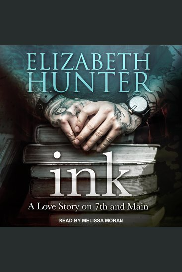 INK - A Love Story on 7th and Main - cover