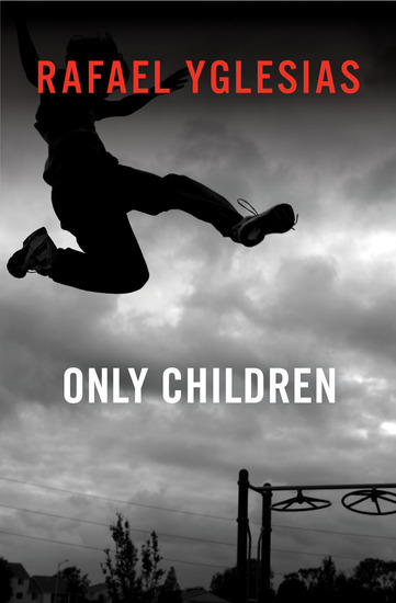 Only Children - cover