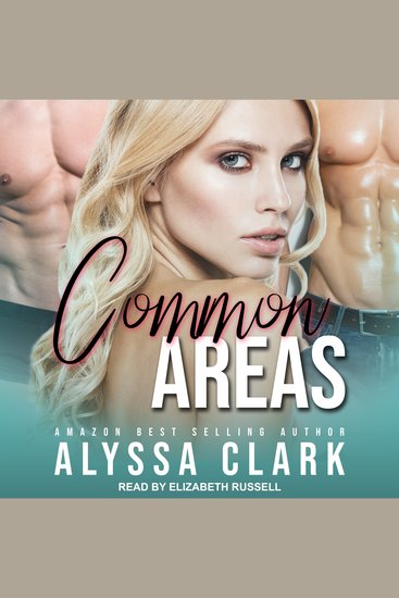 Common Areas - A Reverse Harem Romance - cover