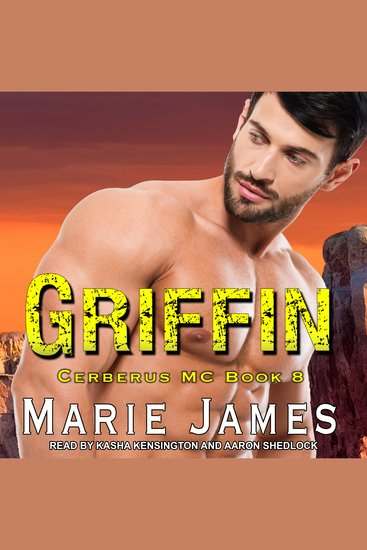Griffin - cover