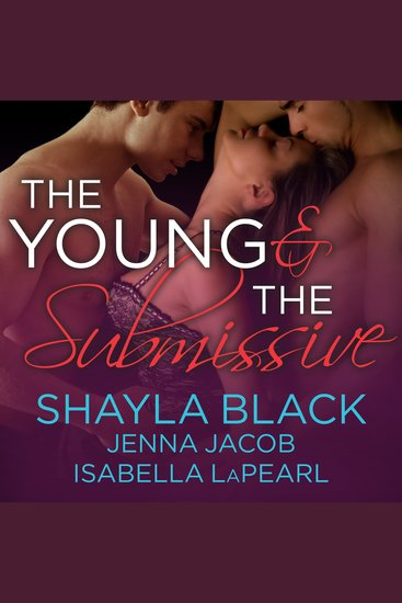 The Young and the Submissive - cover