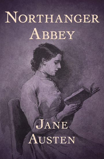 Northanger Abbey - cover