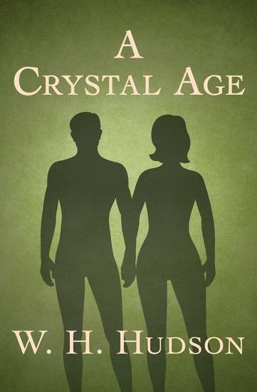A Crystal Age - cover