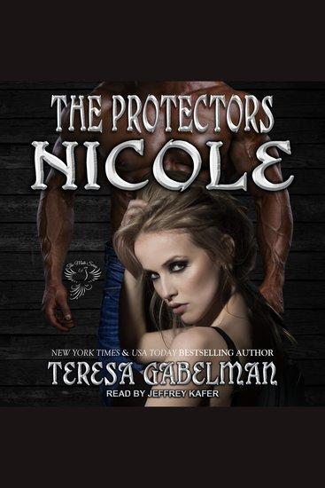 Nicole - cover