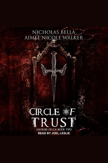 Circle of Trust - cover