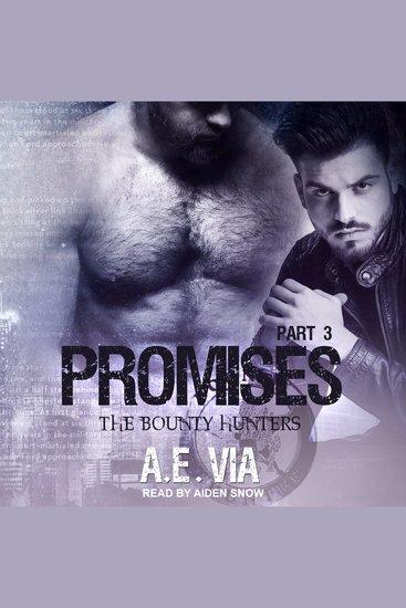 Promises - Part 3 - cover