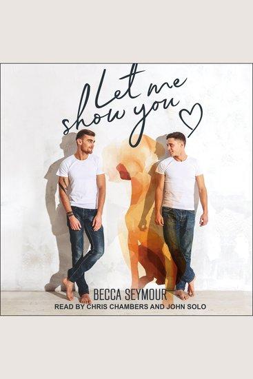 Let Me Show You - True-Blue Book 1 - cover