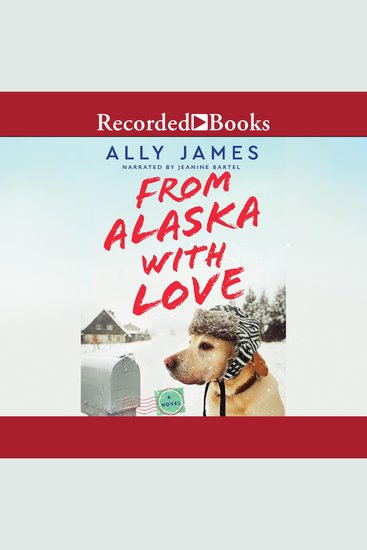 From Alaska with Love - A Novel - cover