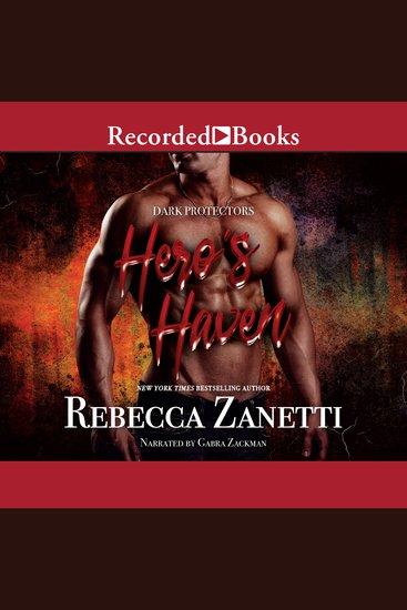 Hero's Haven - cover