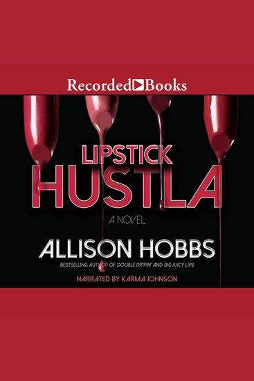 Lipstick Hustla - cover