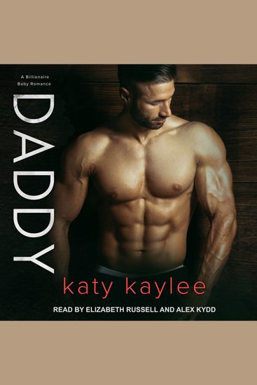 Daddy - A Billionaire Baby Romance Novel - cover
