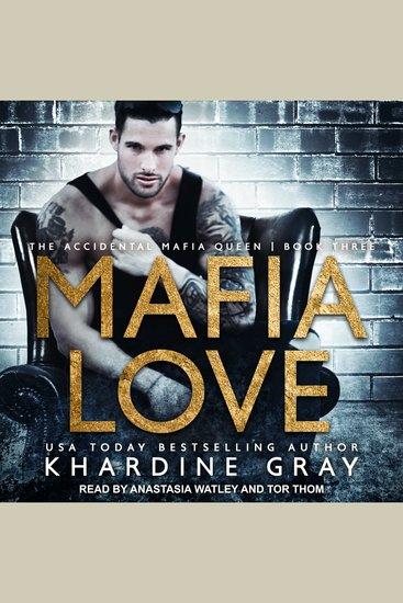 Mafia Love - cover