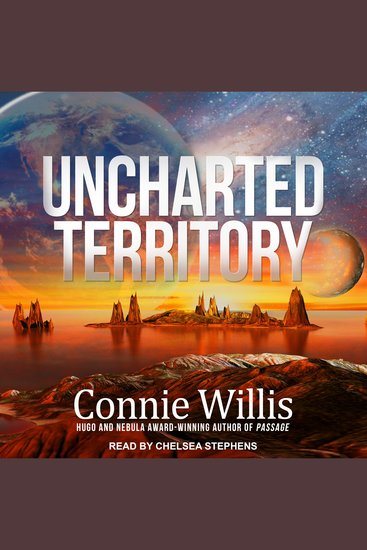 Uncharted Territory - A Novel - cover