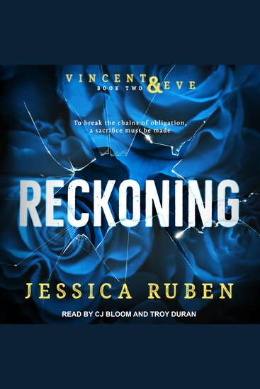 Reckoning - cover