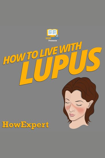 How To Live With Lupus - cover