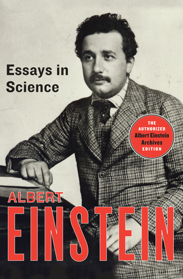 Essays in Science - cover