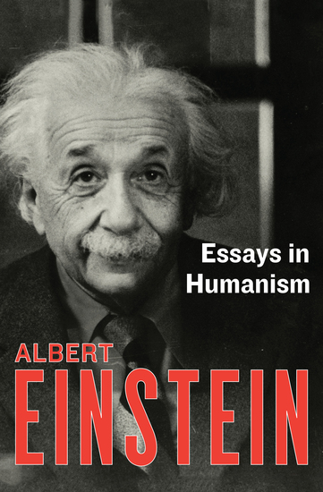 Essays in Humanism - cover