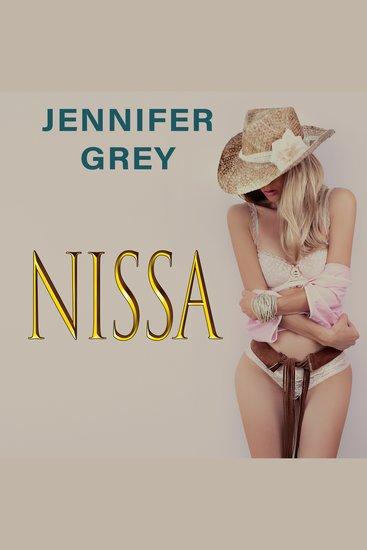 Nissa - cover