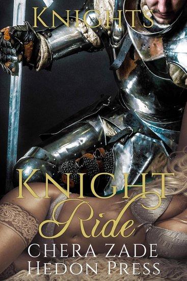 Knight Ride - cover