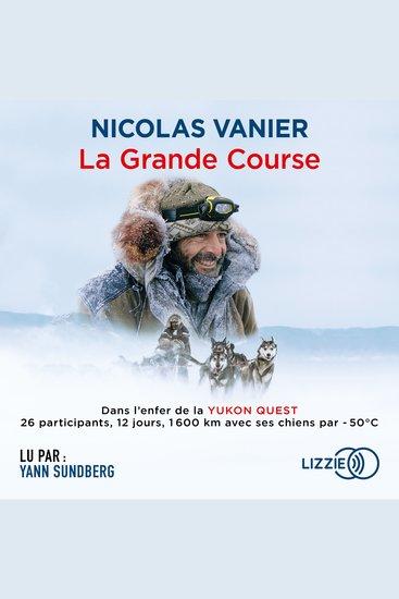 La Grande Course - cover