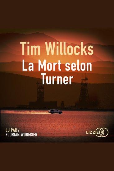 La Mort selon Turner - cover