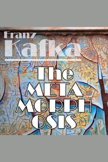 The Metamorphosis - cover