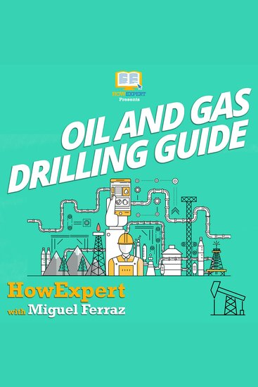Oil And Gas Drilling Guide - cover