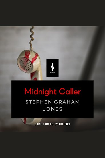 Midnight Caller - cover