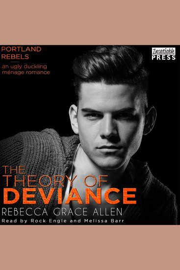 The Theory of Deviance - cover