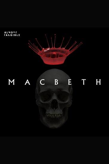 Macbeth - cover