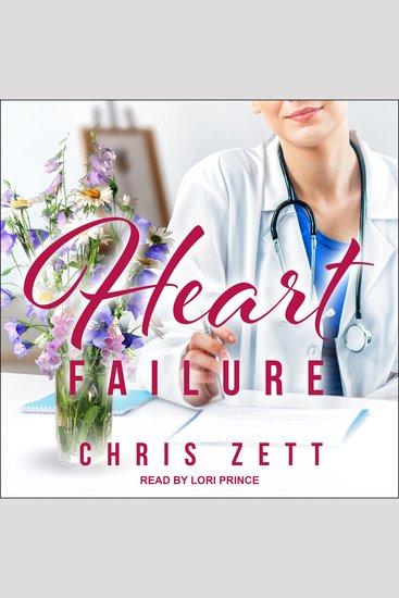 Heart Failure - cover