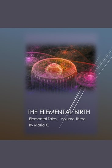 The Elemental Birth - cover