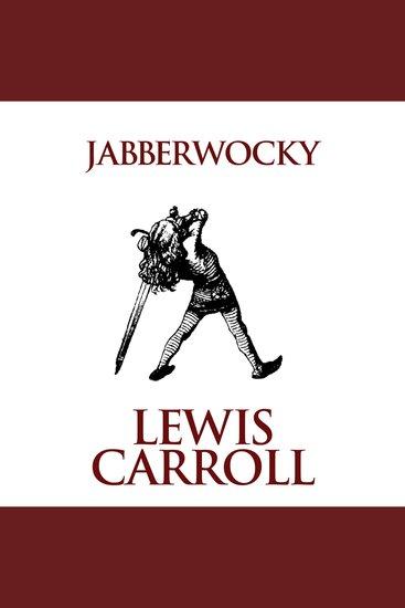 Jabberwocky - cover
