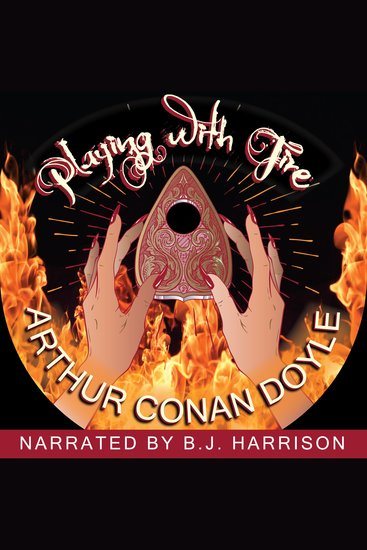 Playing with Fire [Classic Tales Edition] - cover