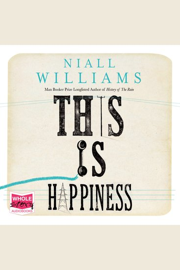 This is Happiness - cover