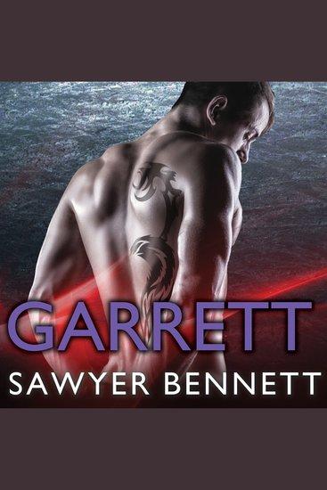 Garrett - cover