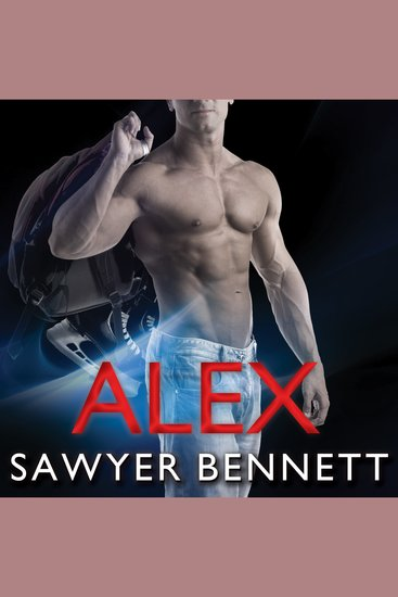 Alex - cover