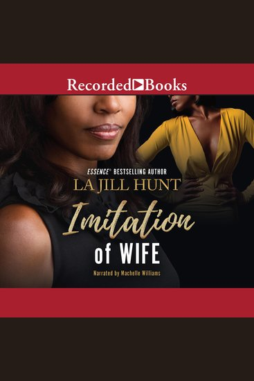 Imitation of Wife - cover