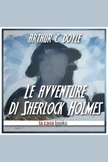 Le avventure di Sherlock Holmes - cover